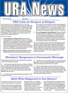 URA News June 2010