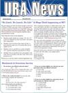 URA News November 2010