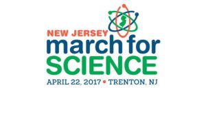 March for Science NJ