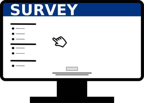 Did you take the COVID-19 survey?