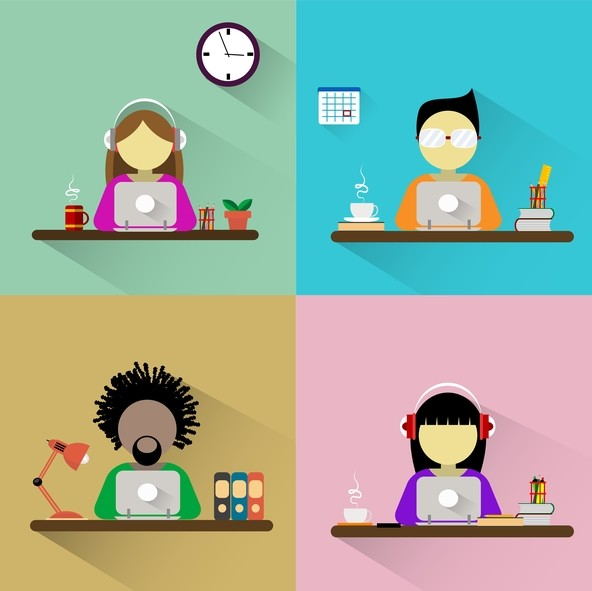 Telecommuting: What to Know (March Update)